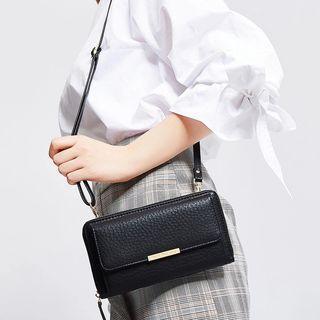 Dompet tas hitam
