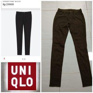 Celana Uniqlo jegging