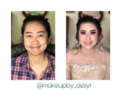 Jasa MUA / MakeupArtist