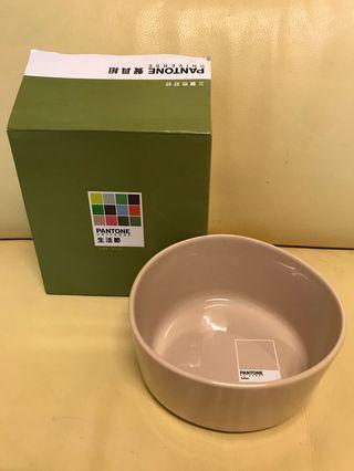 PANTON 餐具組 - 餐碗 Toffee