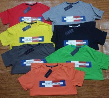 Tshirt branded kualitas premium