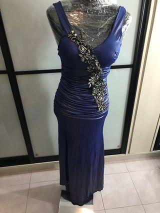 Dinner Dress ; Dinner Gown