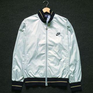 Vintage Nike Japan Windbreaker Jaket
