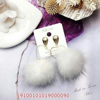 多款秋冬造型韓國銀針耳環耳針耳飾