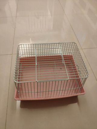二手 兔籠