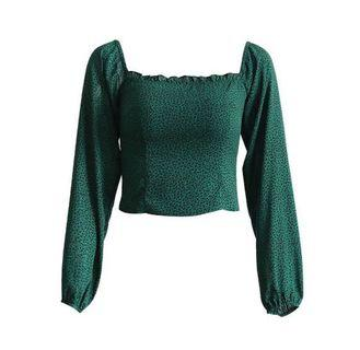Fito sleeves top