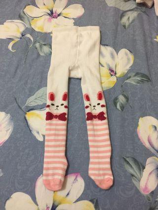 Legging Baby bunny