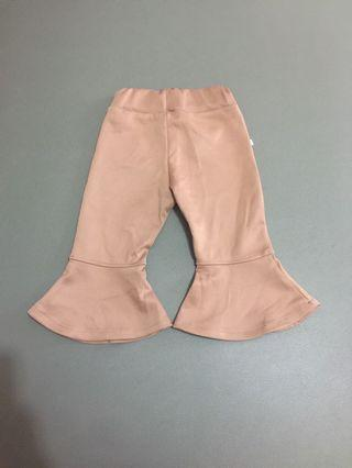 Ruffle Pants baby size 1-3thn