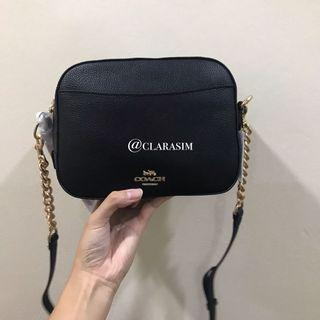 Auth Coach Keith Haring Black