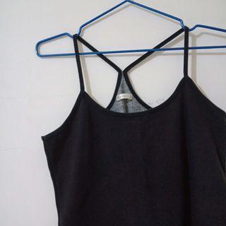 細肩帶 #五折清衣櫃