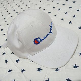 Champion 白帽 #五折清衣櫃
