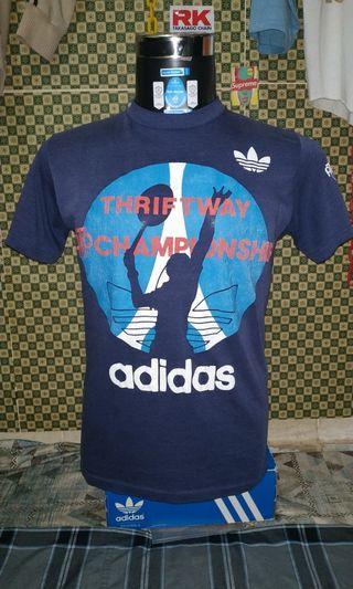 Vintage Adidas ATP 80's