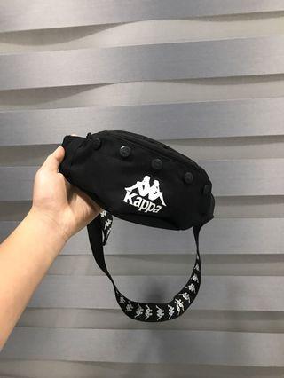 Kappa Waist Bag (Sling/Cross body)