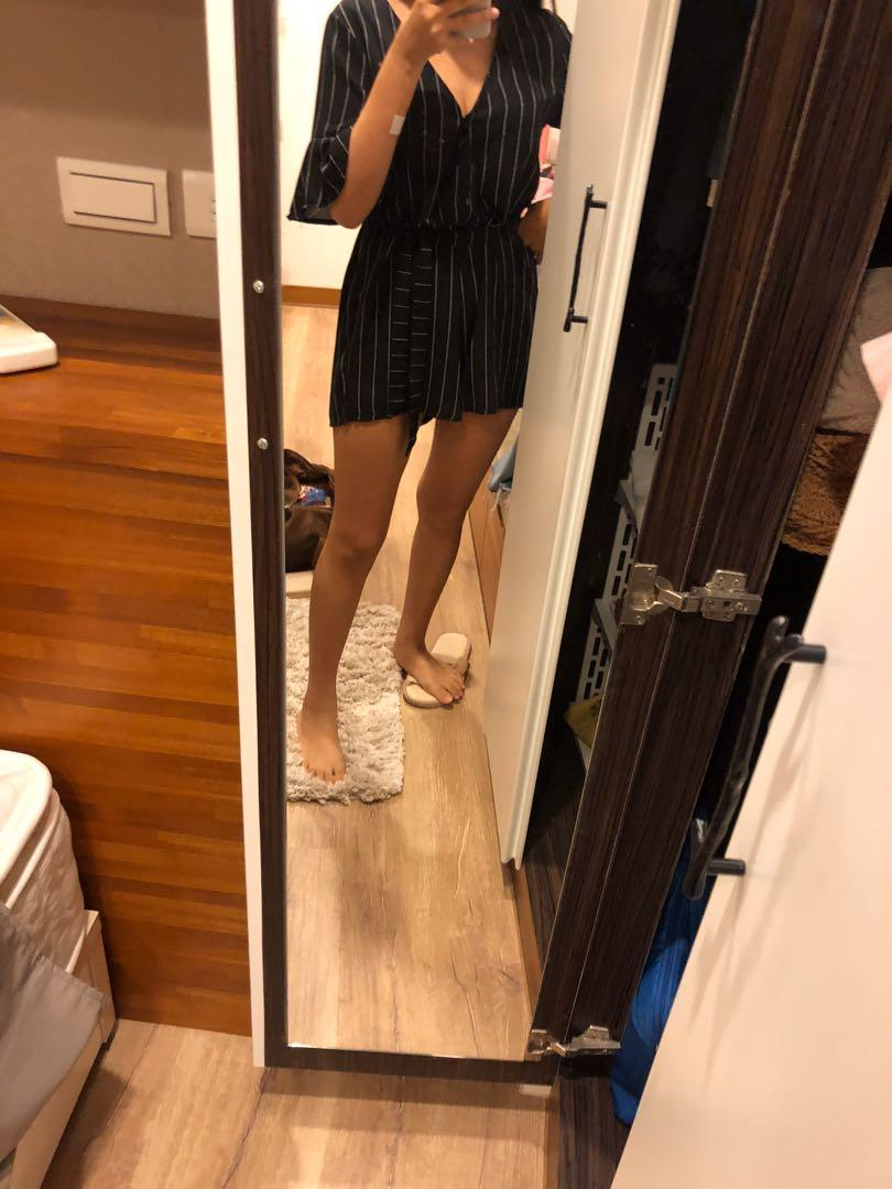 時尚連身褲裝#五折清衣櫃