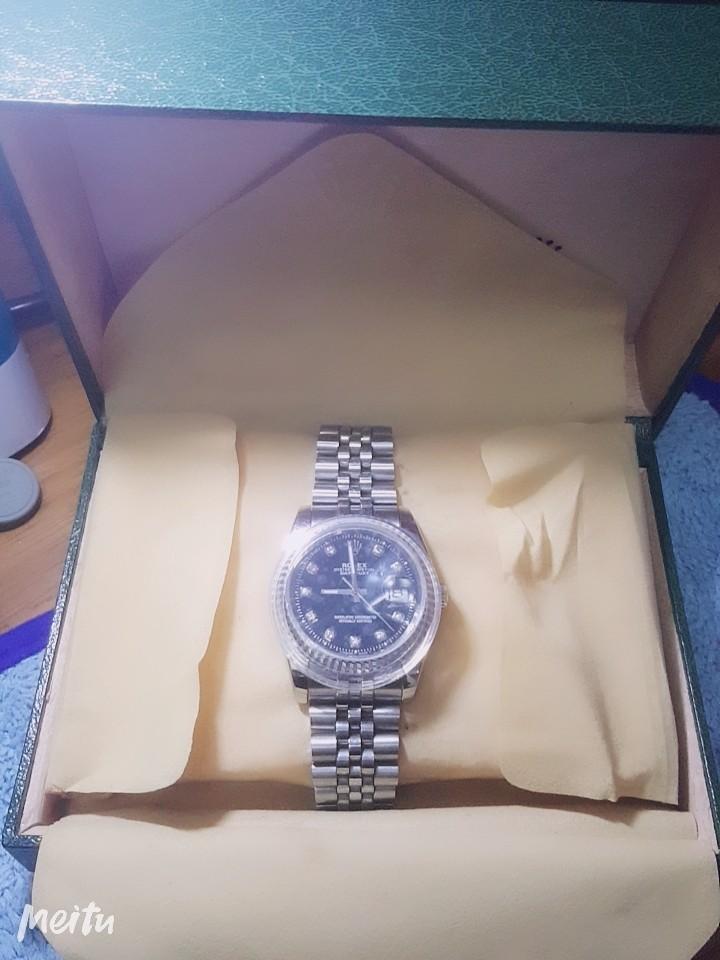 蠔式男款手錶