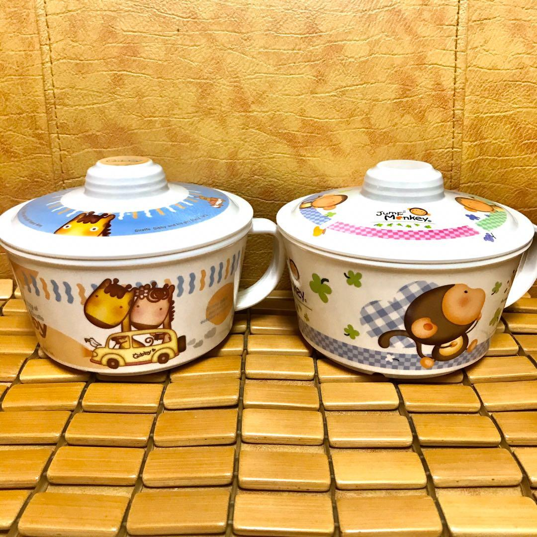 泡麵杯碗 兩個一組