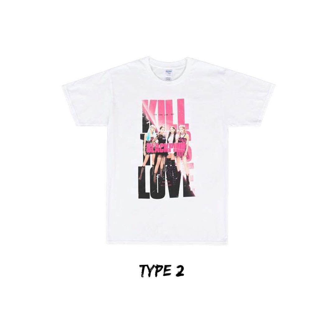 [🇲🇾 GROUP ORDER] BLACKPINK 2019 PRIVATE STAGE [Chapter 1] OFFICIAL MERCHANDISE