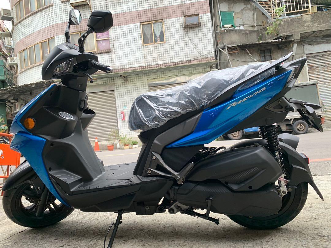 光陽 雷霆S 150
