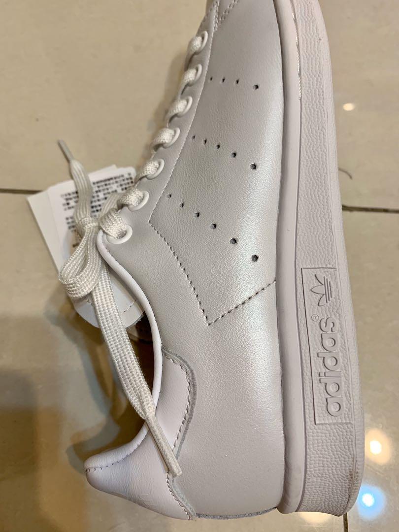 adidas休閒鞋 運動鞋 白色鞋