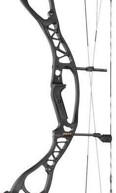 Alat panahan Compound bow Hoyt Charger include semua