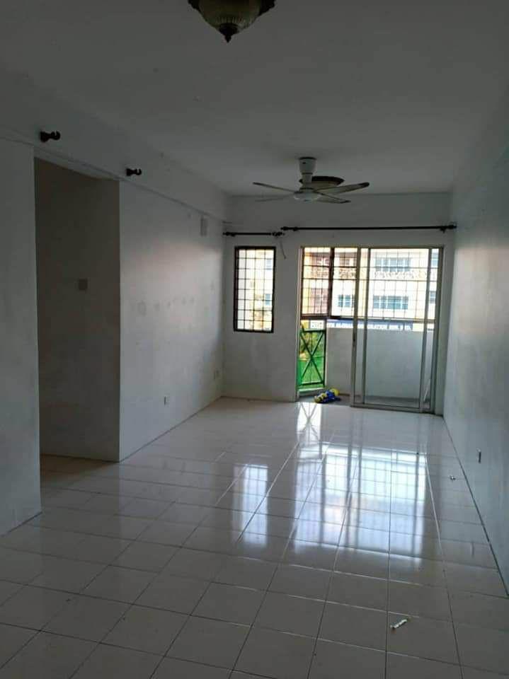 Apartment Kajang Perdana Impian