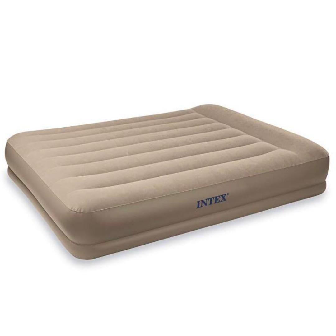B0012 INTEX Air Bed
