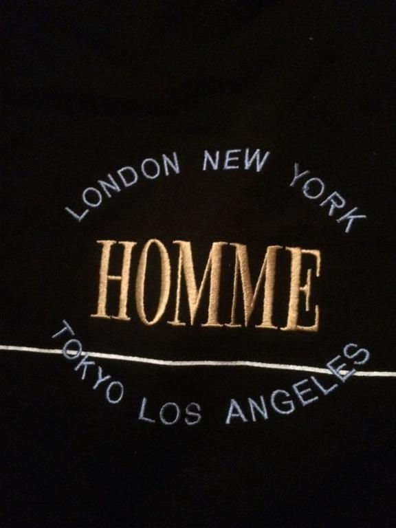 Balenciaga Homme Sweatshirt Crewneck Size: US L / EU 52-54 / 3