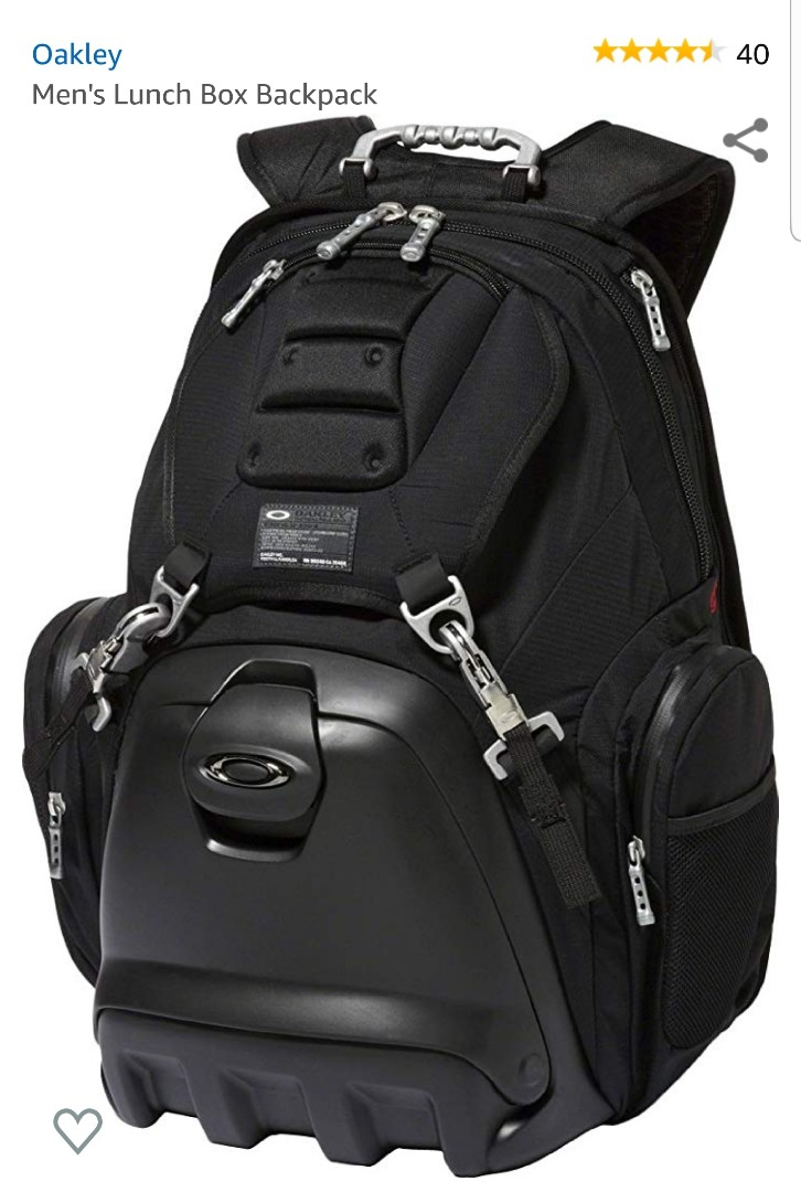 Brand New Oakley backpack