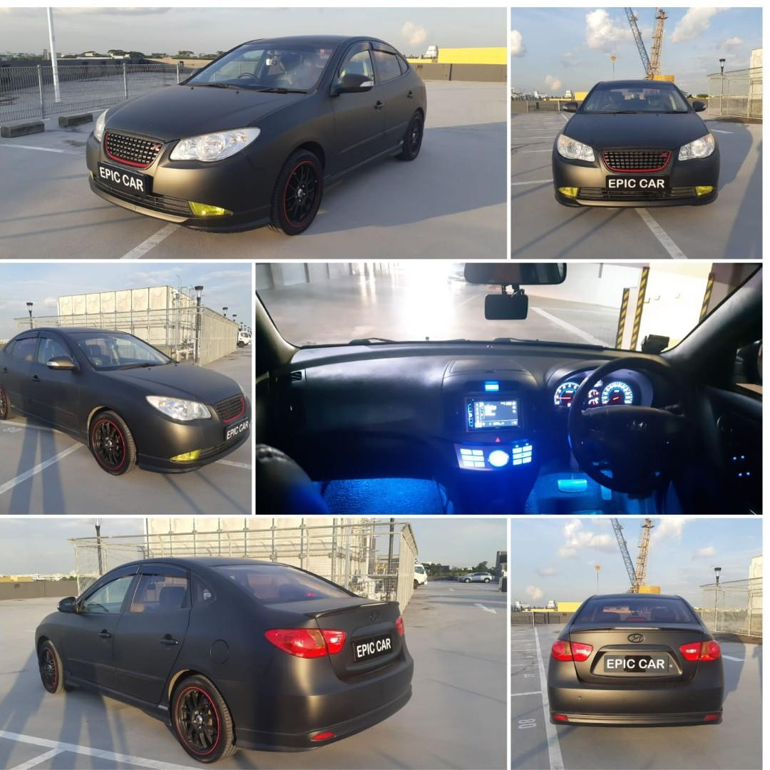 Car for Rent from $300onwards