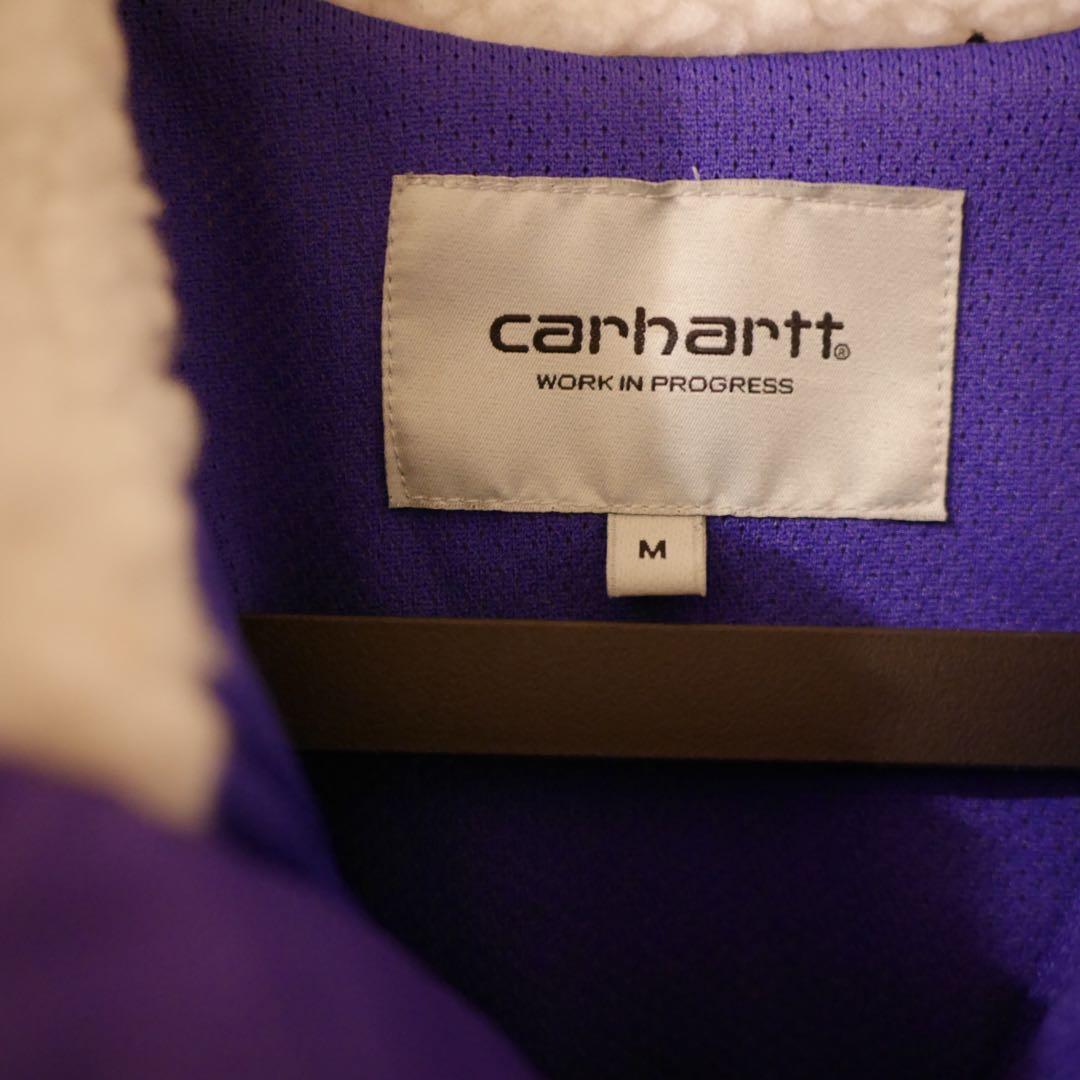 Carhartt 毛外套