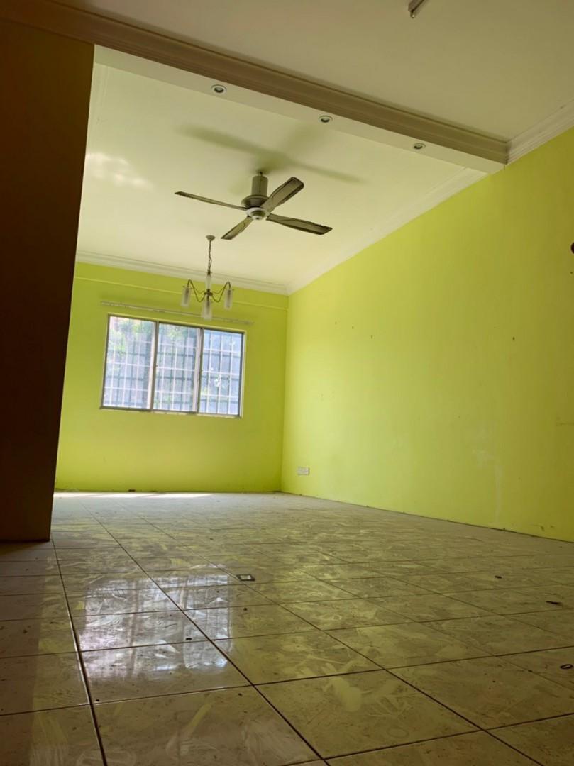 Cheras Cemara Apartment Bandar Tasik Permaisuri