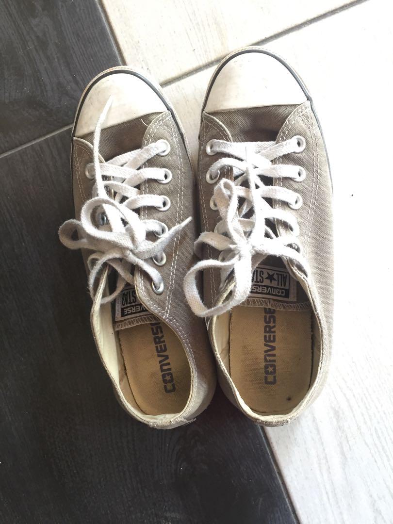 Converse All Star Ori Shoes Grey