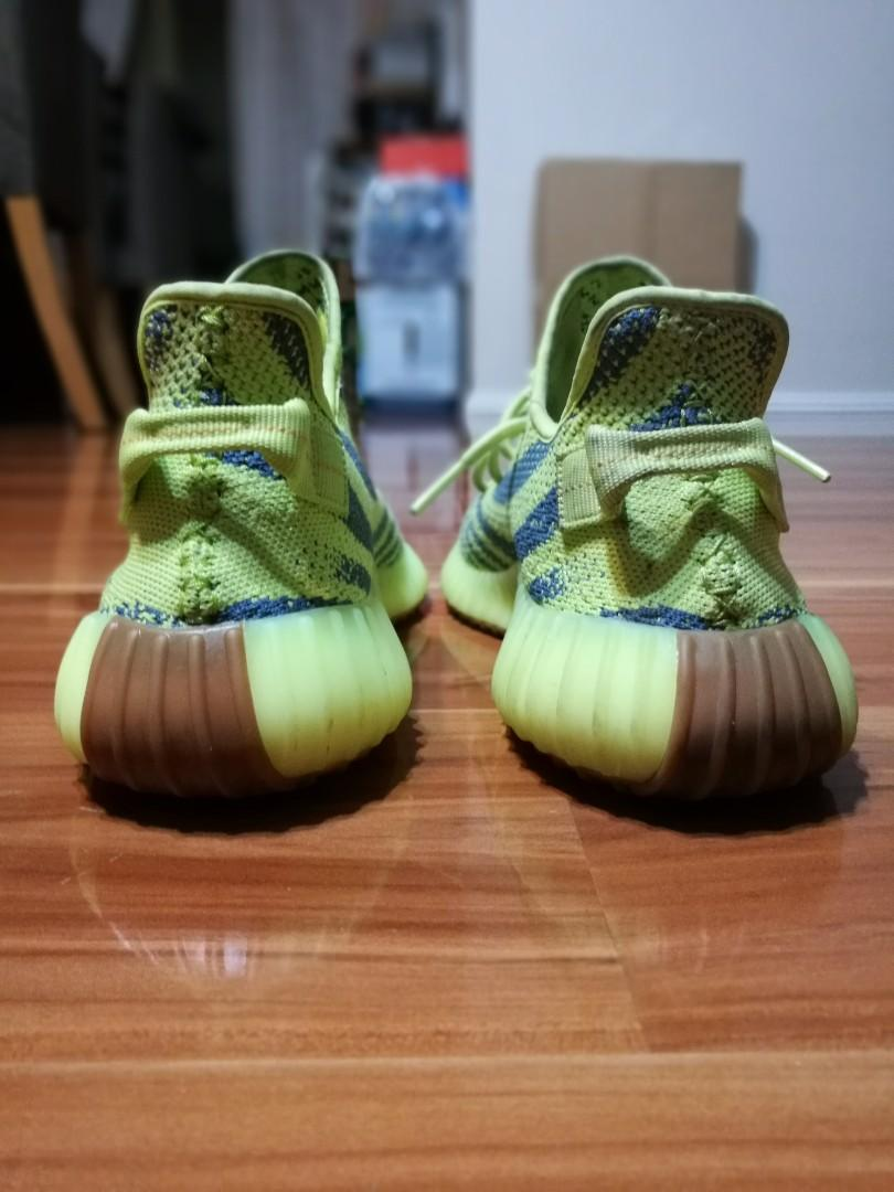 Full Exterior Sneakers Cleaning Service for only $15