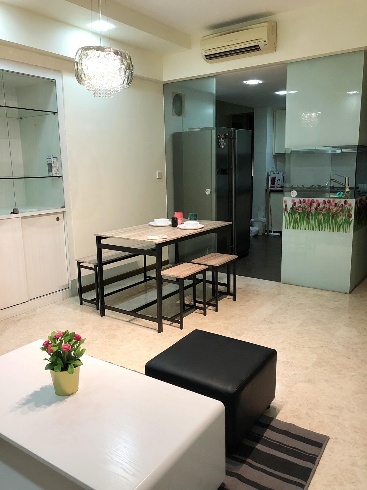 Highly Popular Condo Room (Ang Mo Kio)