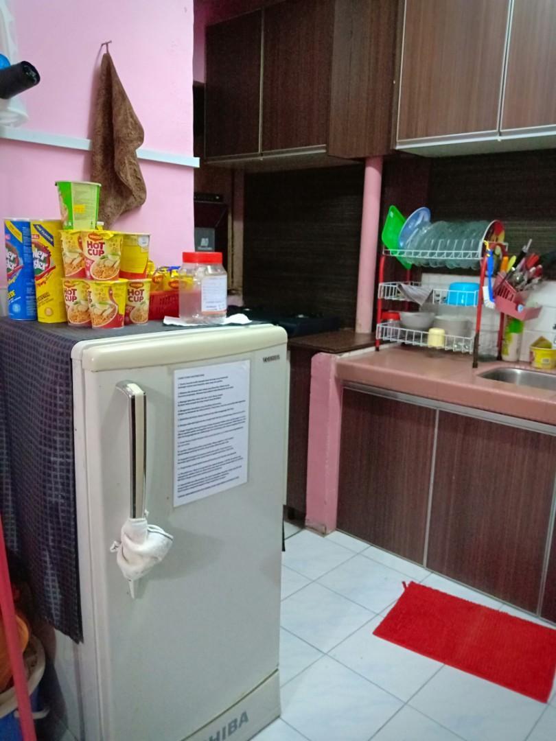 Home'stay ampang