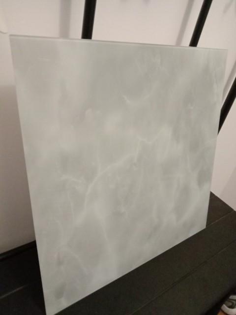 Ikea LACK glass top