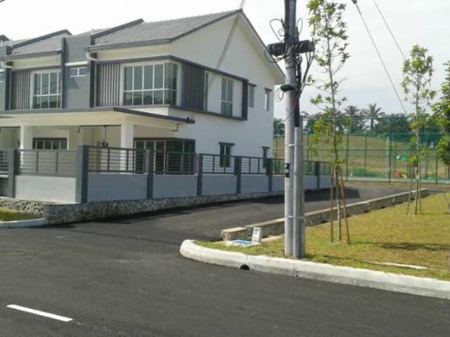 Kajang Hillpark 3