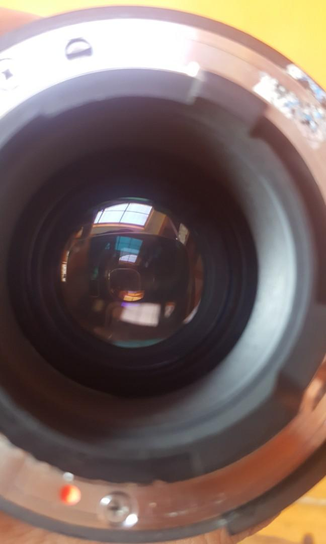 Lensa sigma for nikon 28-70 2.8 not canon sony lumix leica fujifilm