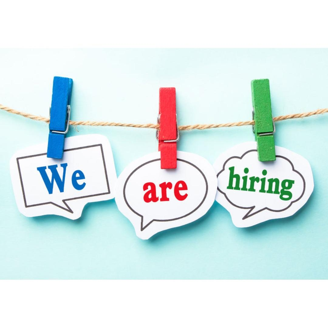 Needed part-time sales person