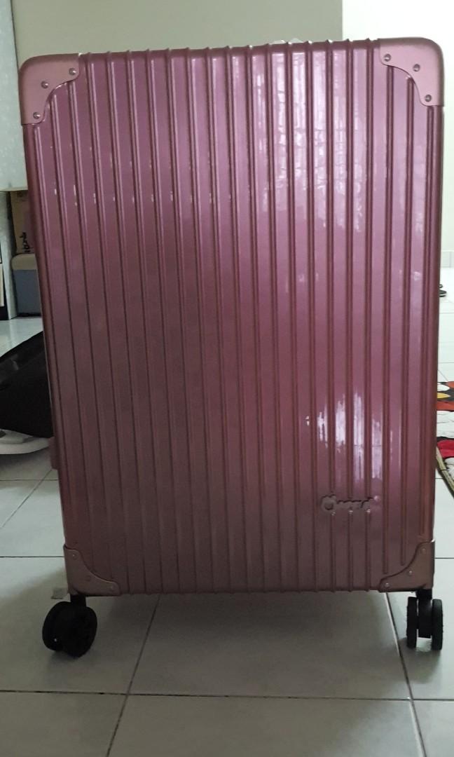 29inch APPLE Luggage