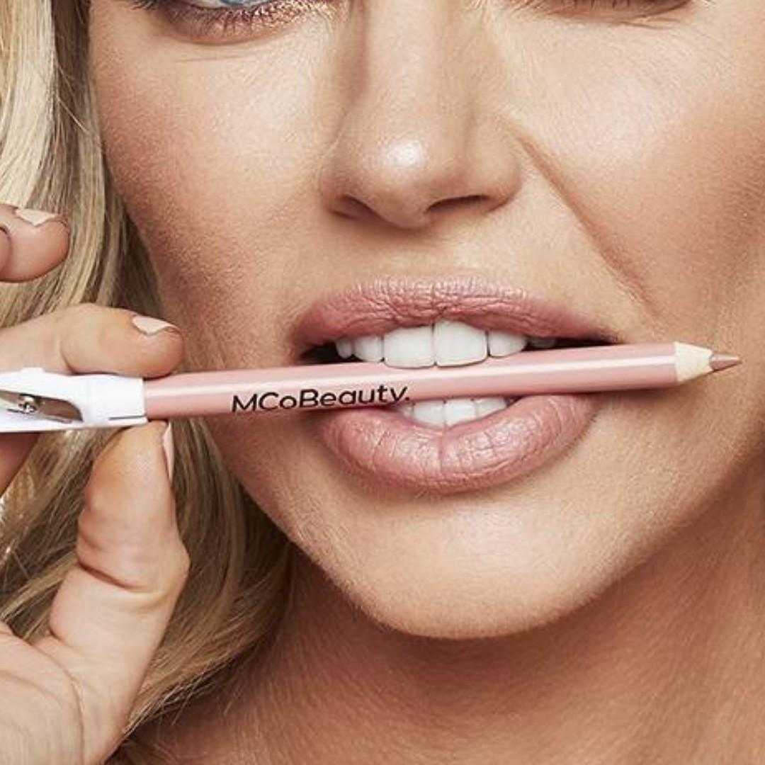 MCo Beauty x Sophie Monk Universal Lip Liner 1.2g BRAND NEW & AUTHENTIC [NO SWAPS, PRICE IS FIRM]