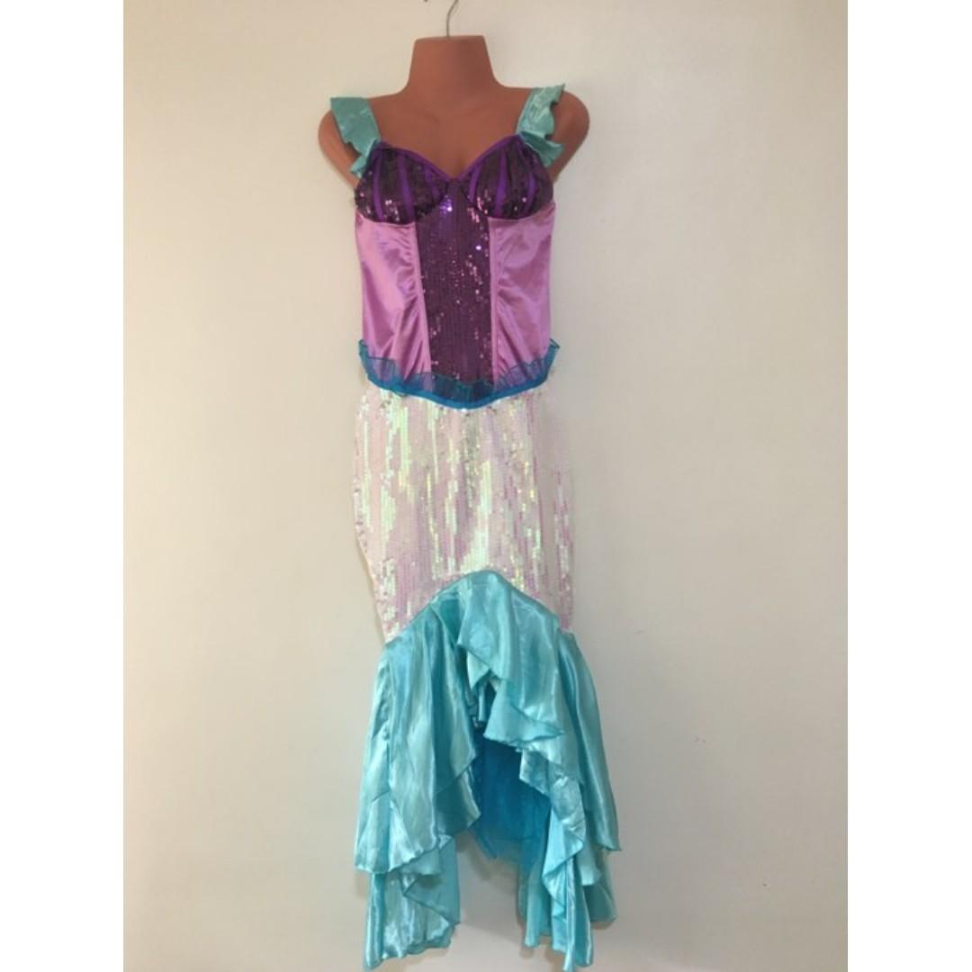 Mermaid Costume Adult For Sale in Cebu
