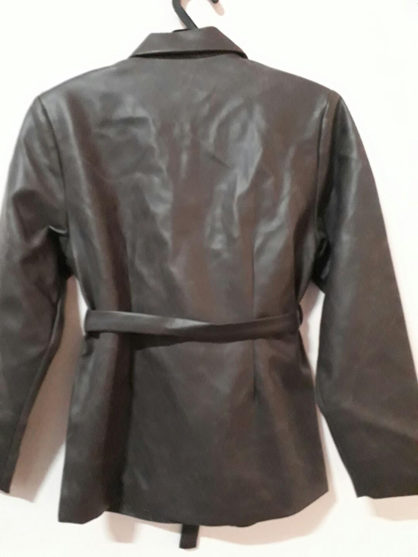 mid-Form皮衣肩寬42胸圍46衣長68