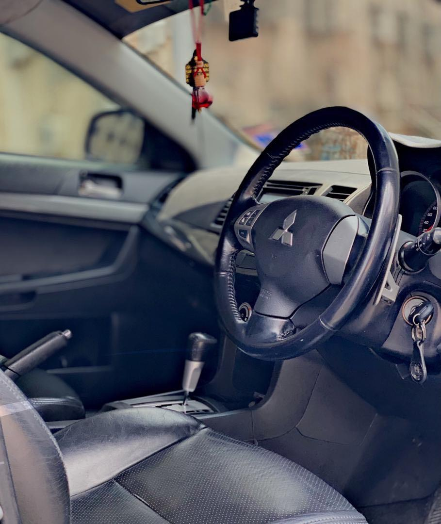 MITSUBISHI LANCER GT 2.0(A) SEWABELI BERDEPOSIT LOW INSTALMENT RM520.00 !!!