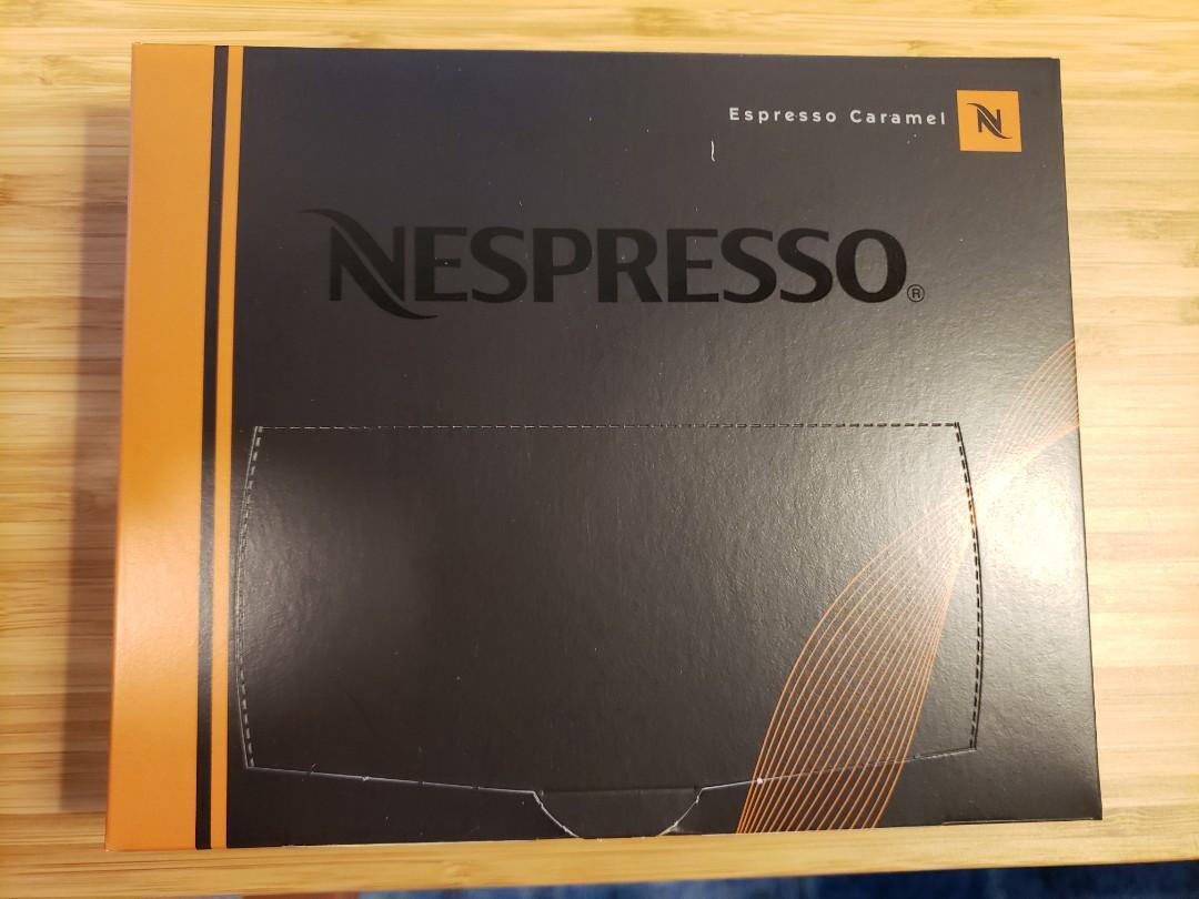 Nespresso Capsule (box of 50 capsules)