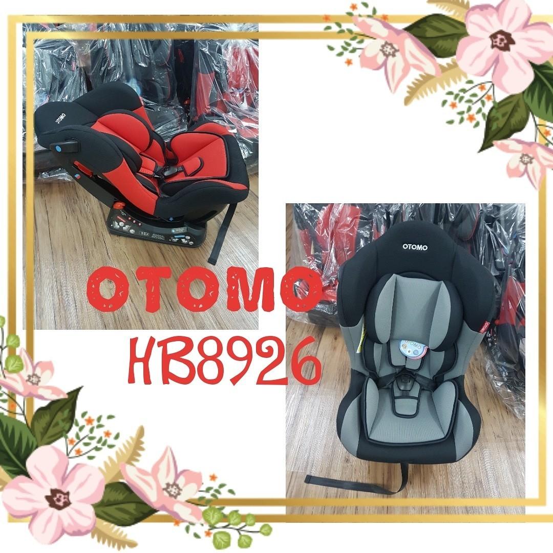 Otomo H926 carseat