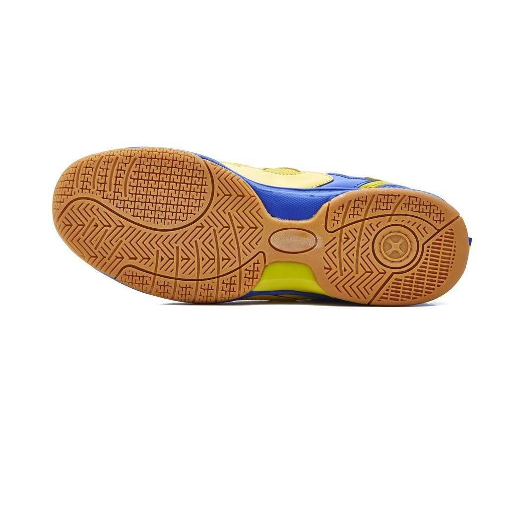 Protech Badminton Shoes - Maxilite Yellow