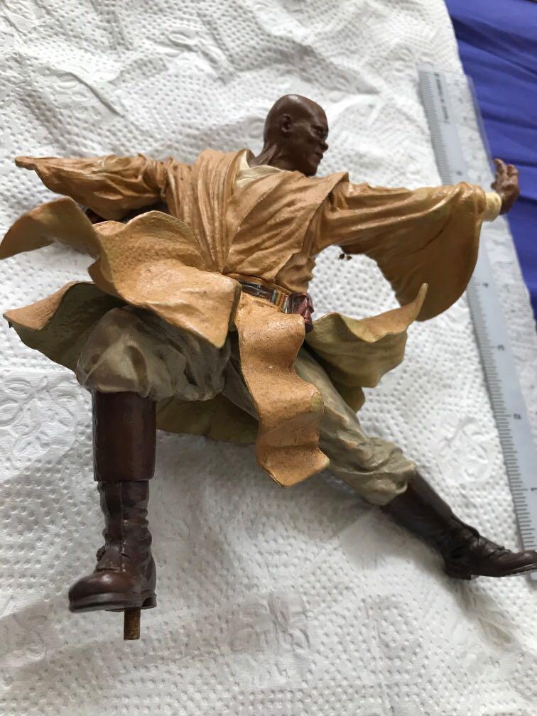 Sale figurine