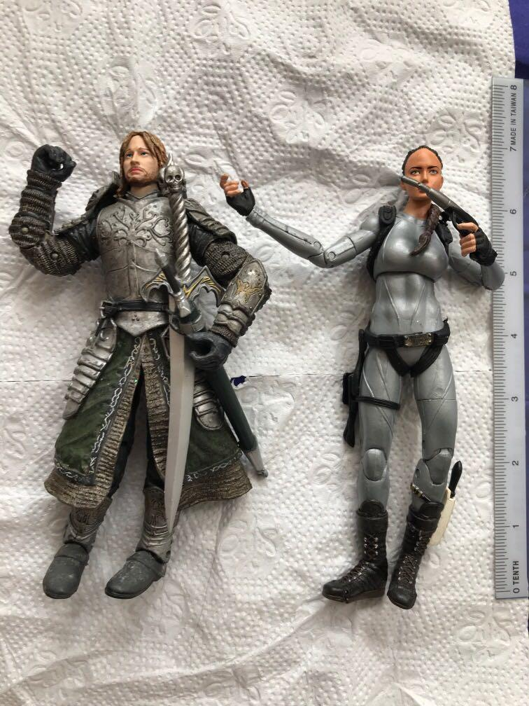 Sale Preloved figurines