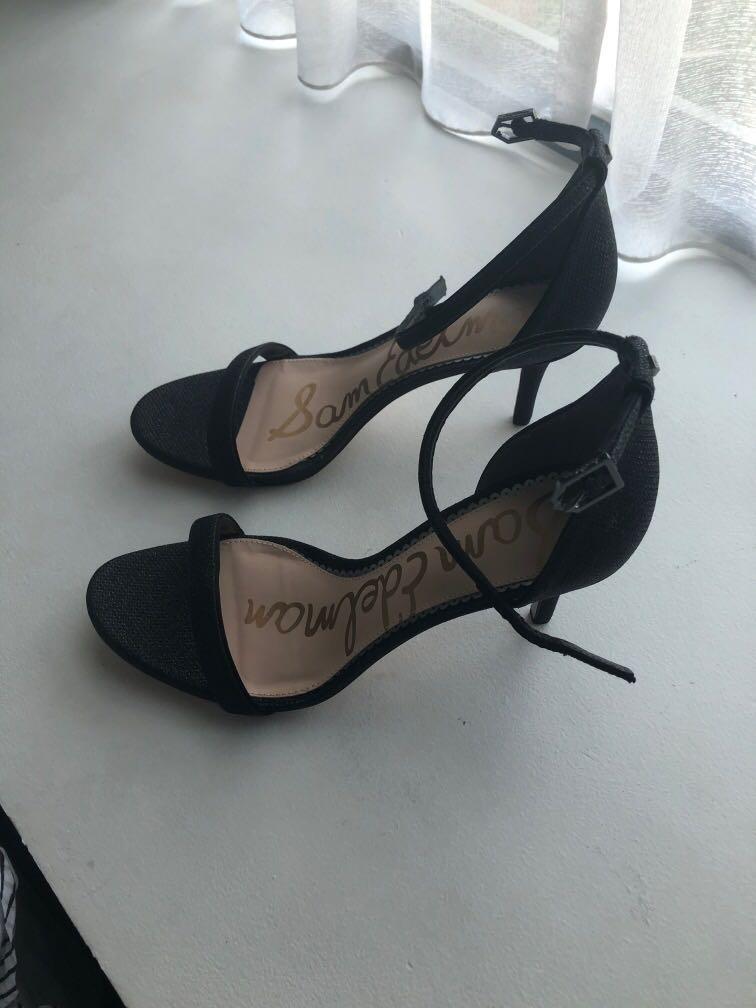 Sam Edelman Patti  Ankle Strap